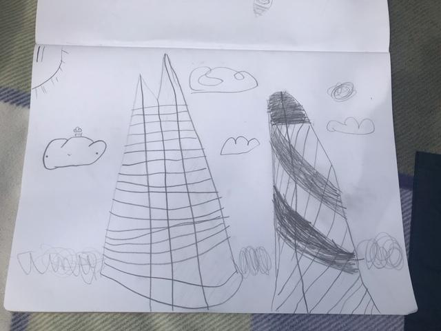 Edward London Skyline (002)