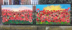 Remembrance Art By Stillness Infant's Children